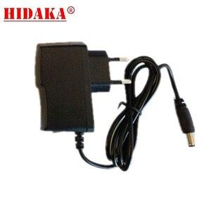 Image 3 - HIDAKA WLD 805 (DN15*1pc) Water Leakage Detector with EU Power Plug BSP NPT valve Leak Alarm Sensor with 1/2 auto Valve