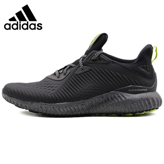 Original New Arrival 2017 Adidas alphabounce em ctd Men's Running Shoes  Sneakers