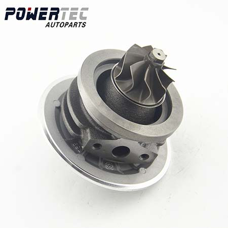 For Lancia Phedra Zeta 2.2 HDI DW12TED4S 95 Kw - <font><b>129</b></font> <font><b>Hp</b></font> - Garrett new turbolader cartridge 706006-6/7/8 core turbo chra 707240 image