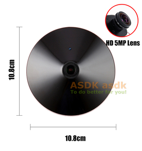 Image 5 - H.265 POE אודיו FHD 1920x1080 P 2.0MP ראיית לילה Fisheye פנורמי 18 LED IR IP מצלמה אבטחת ONVIF P2P IP CCTV מצלמת