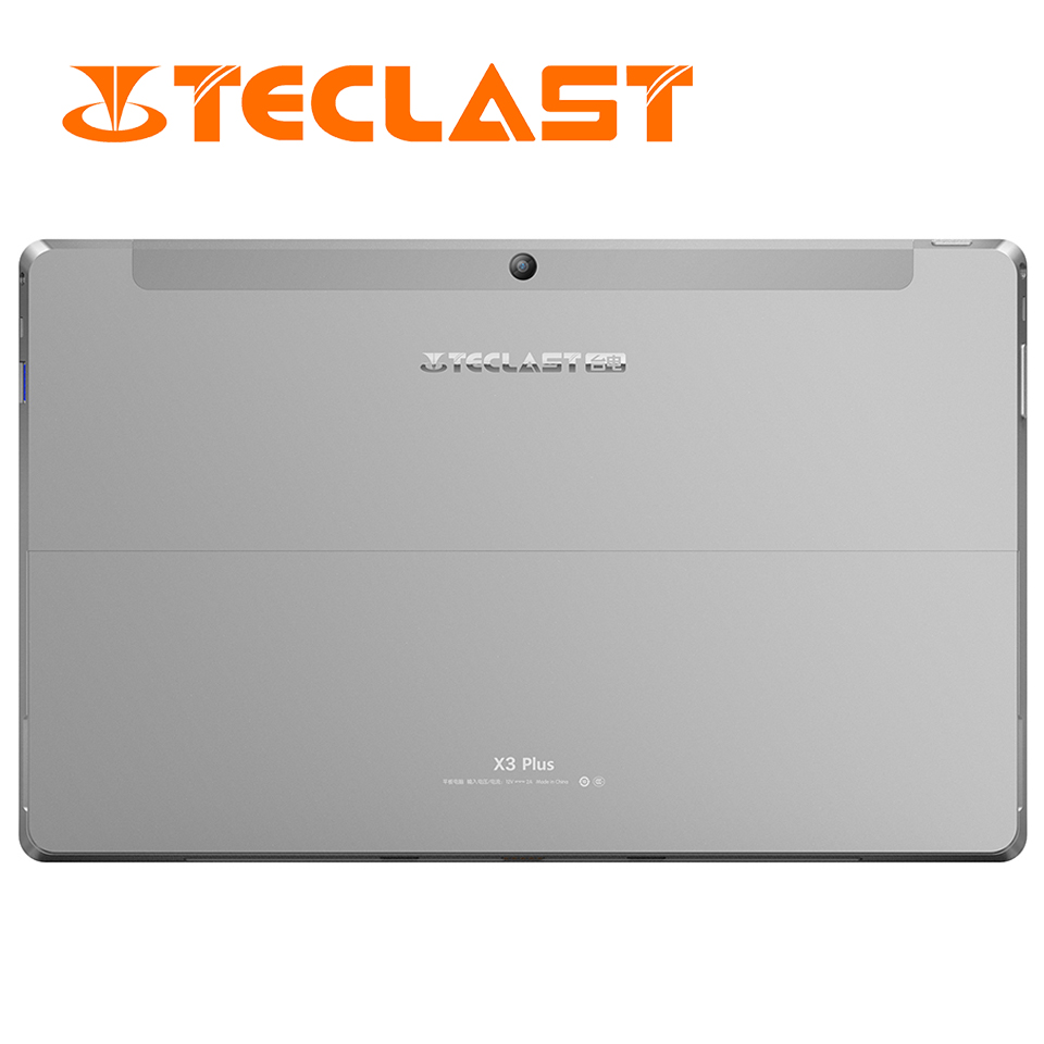 Teclast X3 Plus Intel Apollo Lake N3450 Windows 10 11.6 inch Tablet 6GB RAM +64GB ROM Quad Core 1920 x 1080 BT Tablets PC