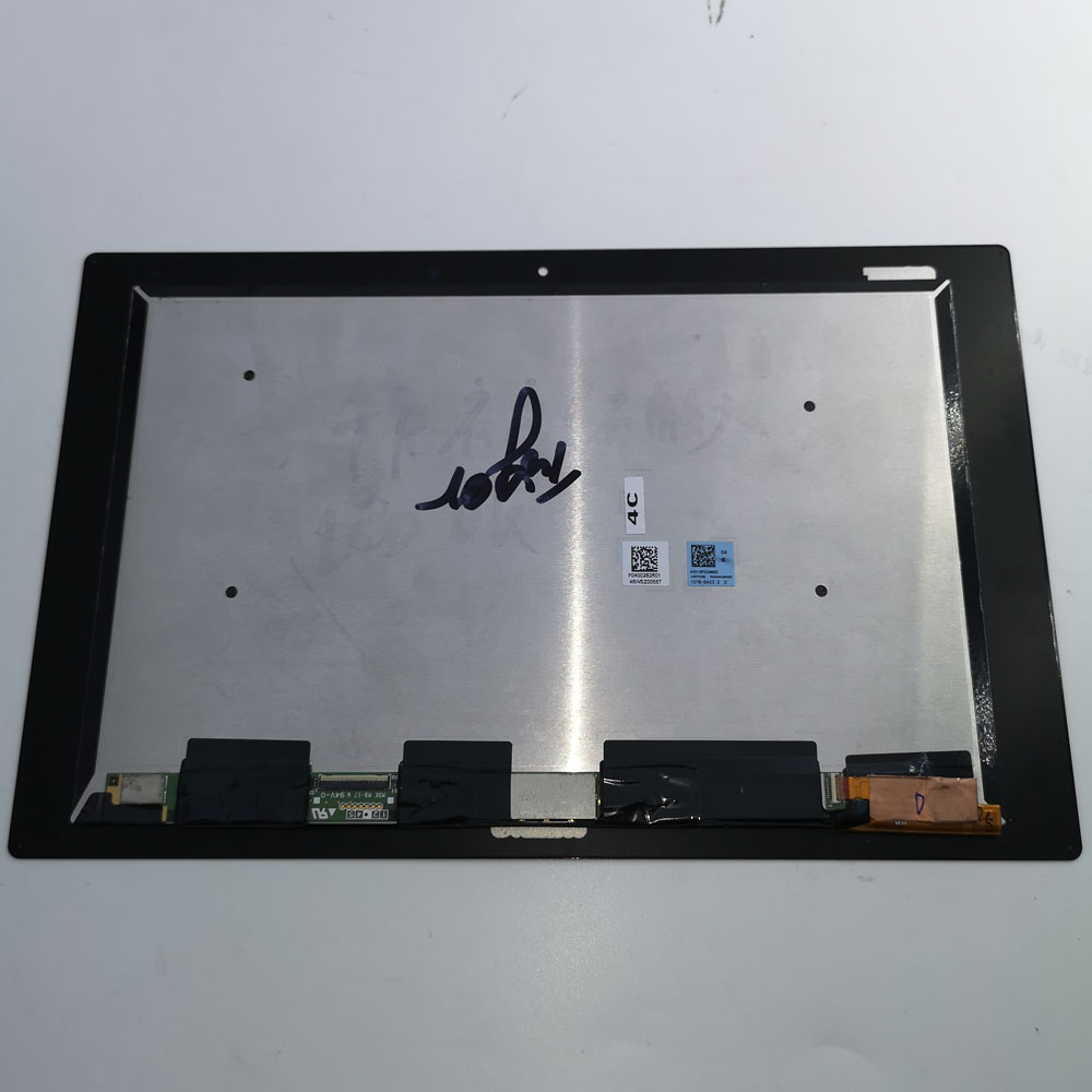 10.1 inch LCD Display Panel Screen Touch Screen Digitizer Glass Assembly Parts for Xperia Tablet Z2 SGP511 SGP512 SGP521 SGP541 for tablet xperia z2 sgp511 sgp512 sgp521 sgp541 lcd display touch screen assembly free shipping