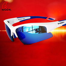 Polarized Sports Men Sunglasses Road Cycling Glasses Mountain Bike Bicycle Riding Protection Goggles Eyewear 5 Lens