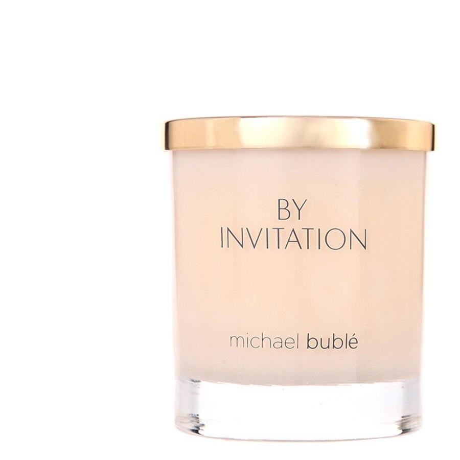 Bougies parfumées à la cire de paraffine flamme fleur bougie romantique joyeux anniversaire fête Kaarsjes Bougies Mariage lumière de thé 50KO368