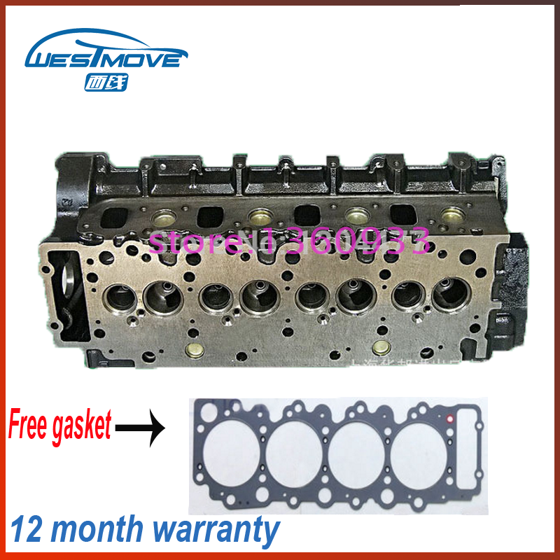US $291 27 27% OFF|cylinder head for MAZDA Titan 4570CC 4 6 D 8V 94 ENGINE  : 4HG1 8 97358 368 0 8973583680 8 97358 368 0-in Cylinder Head from