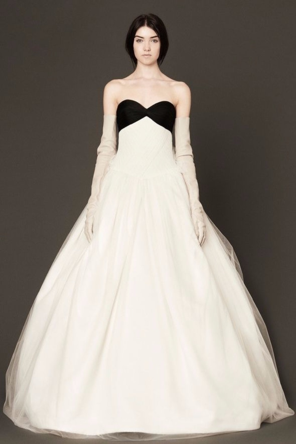 Online buy wholesale modest fashion designers from china for Modest wedding dress designers