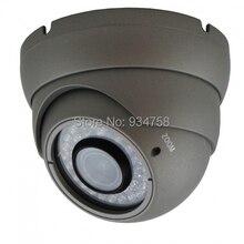 1.0MP 720P CCTV Security AHD HD 36IR 2.8-12mm Metal Dome Camera