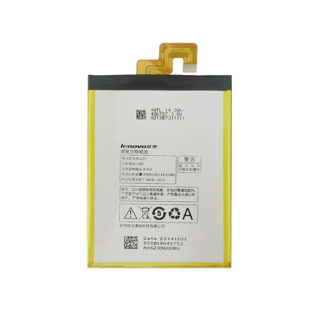 BL223 3900mAh Battery for Lenovo VIBE Z2 Pro K920 Replacement Batteries