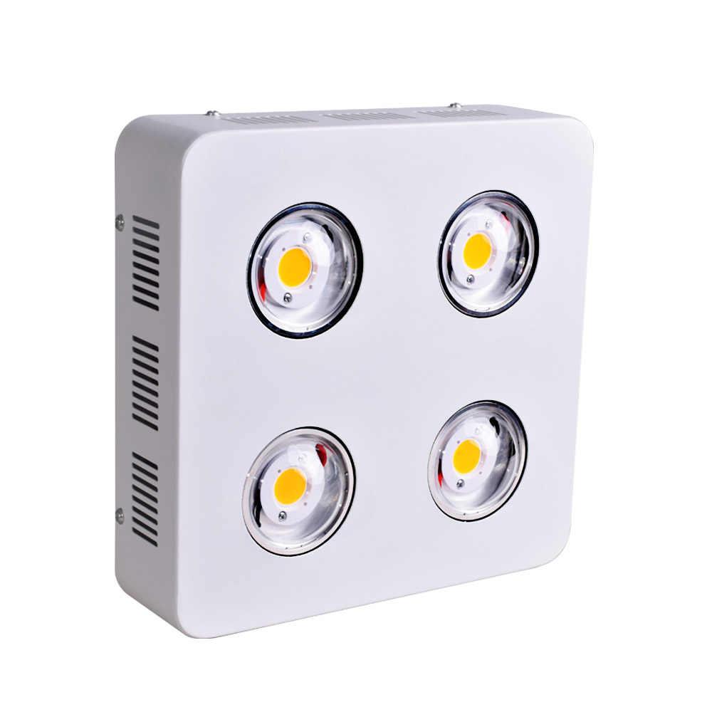 Cree CXA2590 600W 1200W 1800W 3500K LED COB Tumbuh Cahaya Spektrum Penuh Menggunakan Terbaik LED Driver untuk Tanaman Dalam Ruangan Rumah Kaca Tumbuh Tenda