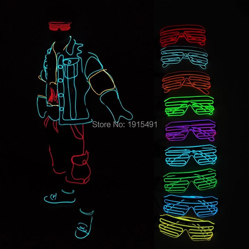 Նոր ոճի 10 գույներով հանրաճանաչ LED - Կոմերցիոն լուսավորություն - Լուսանկար 4