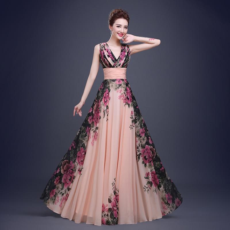 Perfecto Vestido De Fiesta Floral Embellecimiento - Vestido de Novia ...