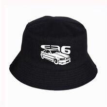 Men Fashion Cotton Car logo Bucket Hat hat for bmw M3 M5 3 5 7 X1 X3 X4 X5 X6 Racing Car Design Fisherman Hat цена 2017