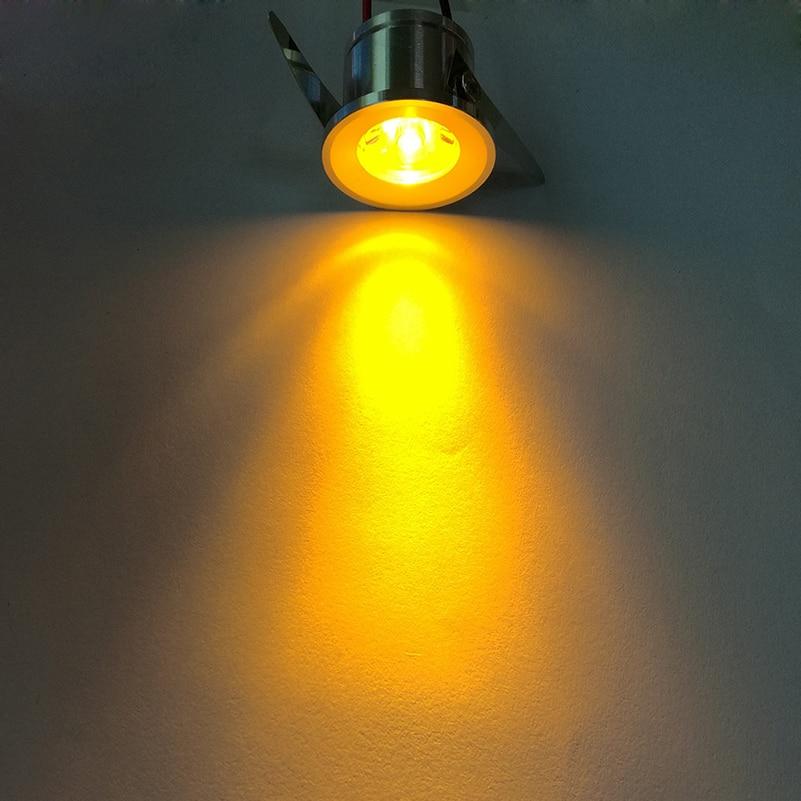 SXZM Mini οδήγησε φωτιστικό καμπίνα 1W / 3W - Εσωτερικός φωτισμός - Φωτογραφία 6
