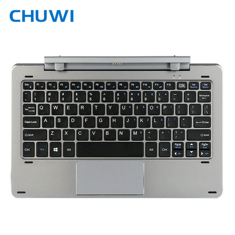 Original CHUWI Rotary Keyboard For 10.8 Inch Chuwi Hi10 Plus  Tablet PC With USB Slot chuwi hi10 plus tablet pc