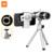 Ist 12x telescopio zoom lentes de teléfono móvil para el iphone 4 4S 5 5S 5g 6 6 s samsung xiaomi htc sony