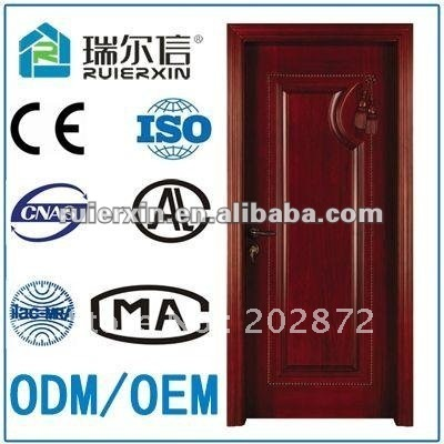 Us 400 0 Solid Teak Wood Door In Doors From Home Improvement On Aliexpress Com Alibaba Group