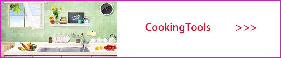 cooktools