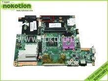 laptop motherboard for gateway W305i MBW020B001 40GAB1700-F605 GM960 DDR2