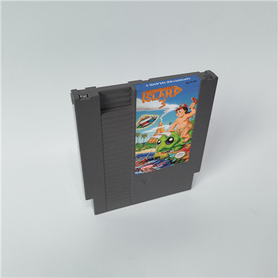 Adventure Island 3 III For 8 Bit Video Game Console 72 pins Game Cartridge Card