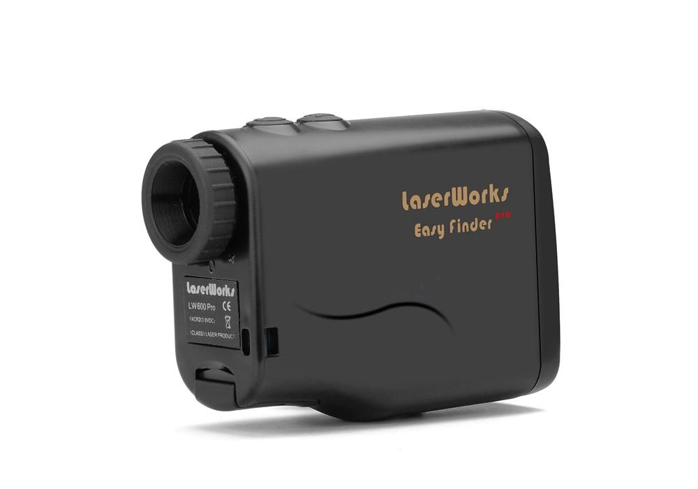 Entfernungsmesser Golf Laser Rangefinder Für Jagd Weiss 600 Meter : Laserworks optik mt jagd teleskop golf winkel höhe
