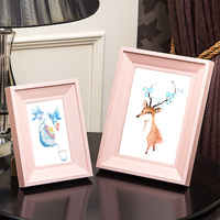 2017 New Free Shipping Creative Frames Placed 5 Inch 7 Inch Frame European Photo Frame