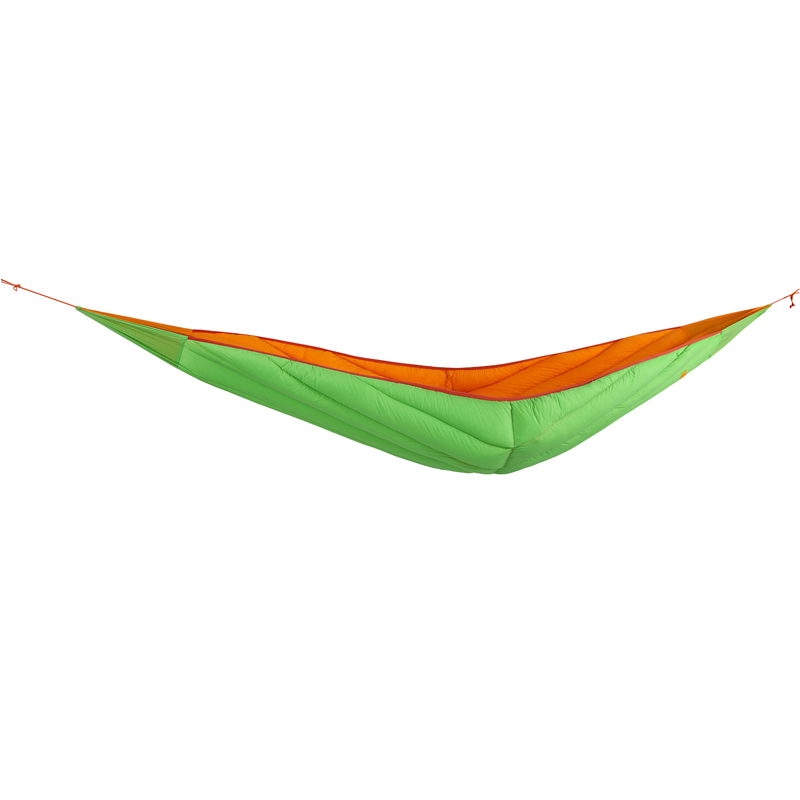 Onetigris Winter Hammock Under-quilt Goose Down Full Length Hammock Underquilt Under Blanket 23 F To 1.4 F Sports & Entertainment -5 C To -17 C Camp Sleeping Gear