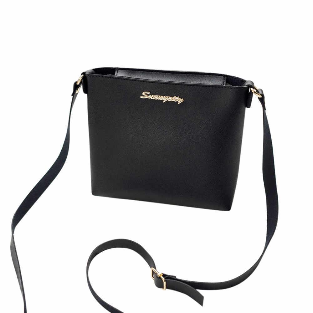 Moda mujer bolso de hombro bandolera Bolsa De Teléfono moneda señora Crossbody Mini Bolsos Mujer corona bolsos de noche