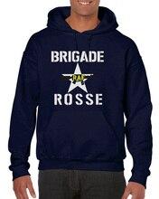 Brigata Rosse Joe Strummer Degli Uomini Manica Corta Magliette e camicette Bob Marley Hoodies Sweatshirts