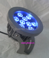 Free shipping ! CE,IP65,good quality,high power outdoor 9W LED spotlight,LED projector light,110-250VAC,DS-06-14-9W