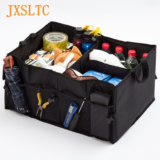 Aliexpresscom Buy Car Storage Boxes Trunk Organizer Tools Toys