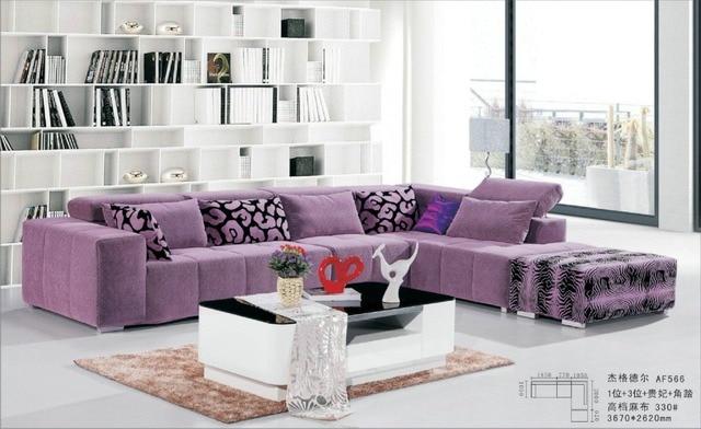 Nice Design Sofa Set 0411 Af566