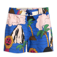BABY SHORTS KIDS BOYS SHORT BEACH PANTS COLORFUL PRINTS SUMMER SEA BEACH SWIM SHORTS LOOSE LEGGING BOYS SHORT ANTIE