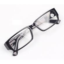 Mulheres Óculos de Leitura para Homens Pontos de Visão Clara Hipermetropia  Óculos Com Dobradiça de Mola + 100 + 150 + 200 + 250 . 43d763069c