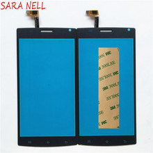 SARA NELL Phone Touch Screen Panel For MegaFon MFLoginPh Log