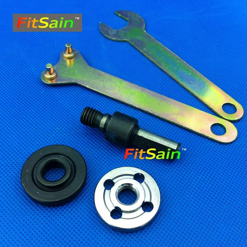 """""""FitSain"""" - naudojamas skylėms su 16 mm / 20 mm skritulinio - Elektrinių įrankių priedai - Nuotrauka 2"""