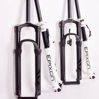 SR SUNTOUR Bicycle Fork EPIXON 26 / 27.5 / 29er 100mm Mountain MTB Bike Fork of air damping front fork Remote suspension fork
