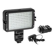 Viltrox Super Power LL-126VB LED Digital Video Light 5600K for Camera DV
