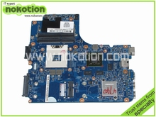 laptop motherboard for hp probook 4740S 683494-001 HM76 GMA HD4000 ATI HD 7650M DDR3