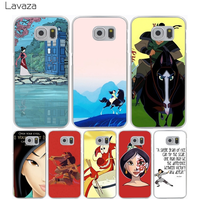 coque iphone 7 plus mulan