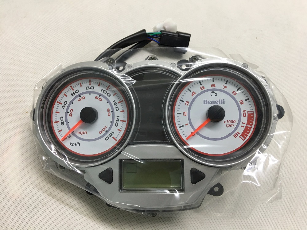 Speedometer For Keeway RK5 Silverblade 250 Insignio 250
