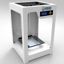 1 PCS 110V/220V HBear500 3D Printer USB/LAN Port Three-dimensional Printing Machine