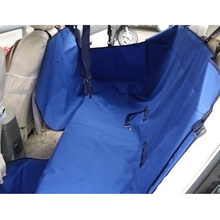 CANDY KENNEL Dog Carriers PVC Waterproof Thicker Rear Back Pet Dog Car Seat Cover Mats Hammock Protector Drop Shipping D1062