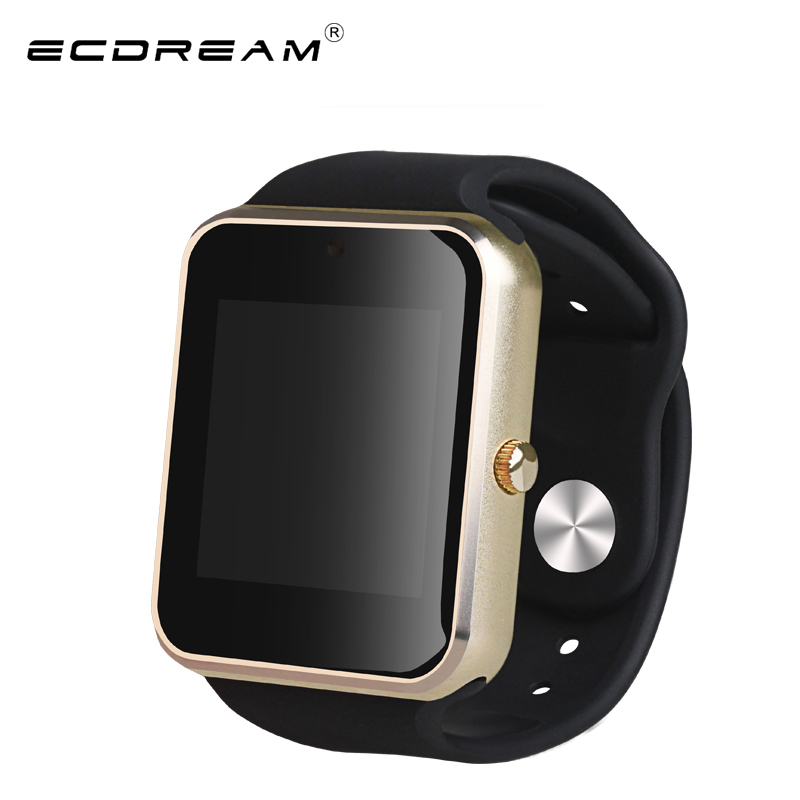 New Fashion smartwatch wearable smart watch android/ios ...