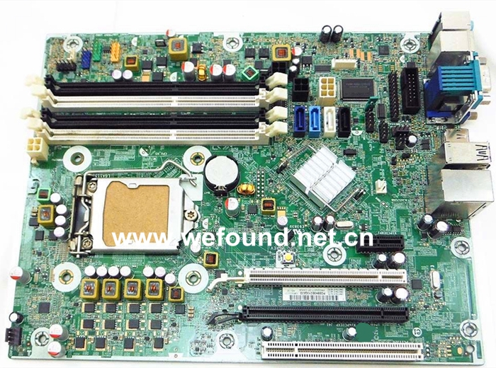 Motherboard For 657094-001 656933-001 system mainboard, Fully Tested for 696233 001 670960 001 system board fully tested 100