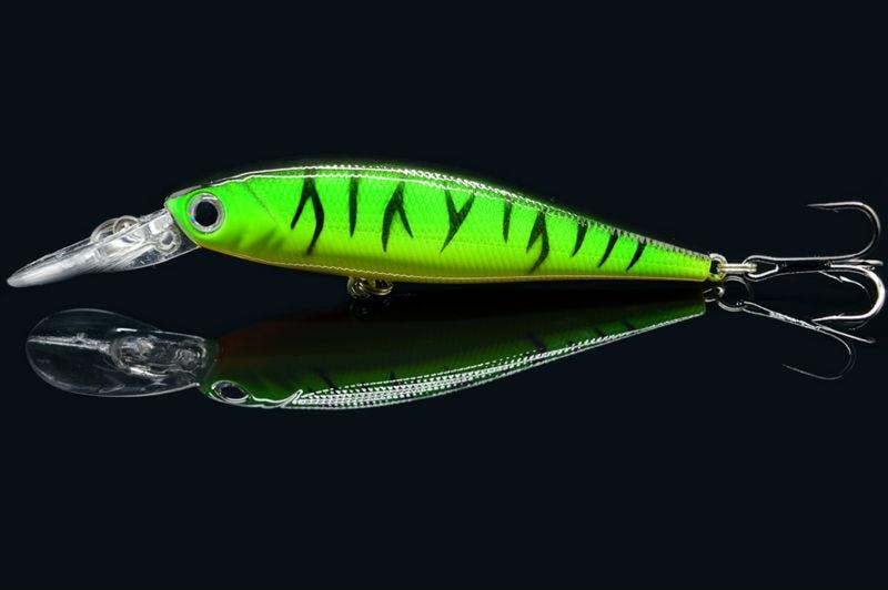 Bait Minow Bionic Lure Balıq ovu Okean balıq ovu 10.5 Cm 9.5g 10 / - Balıqçılıq - Fotoqrafiya 4