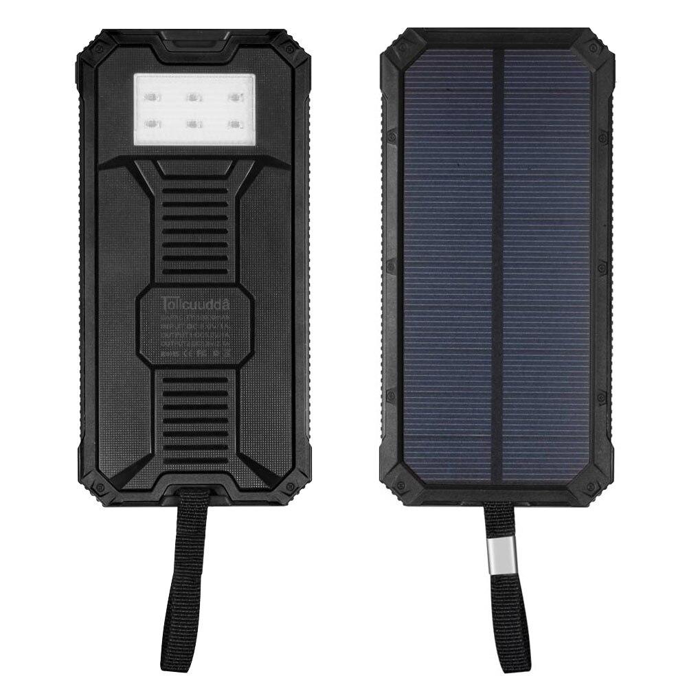 Banco do Poder 10000 mah led carregador de Saída : 5 V/2.1a