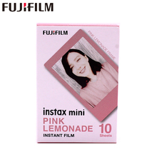 Fujifilm Chính Hãng Máy Chụp Ảnh Lấy Ngay Fuji Instax Mini 8 Hồng Khung Phim 10 Tấm 11 7 7S 8 9 50S 7S 90 25 Chia Sẻ SP 1 2 Ngay 3 Máy Ảnh