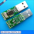 Win8 10 prolífico pl2303ta usb ttl adaptador para descargar flash cable 3,3 v para raspberry pi mcu plc tv stb actualización