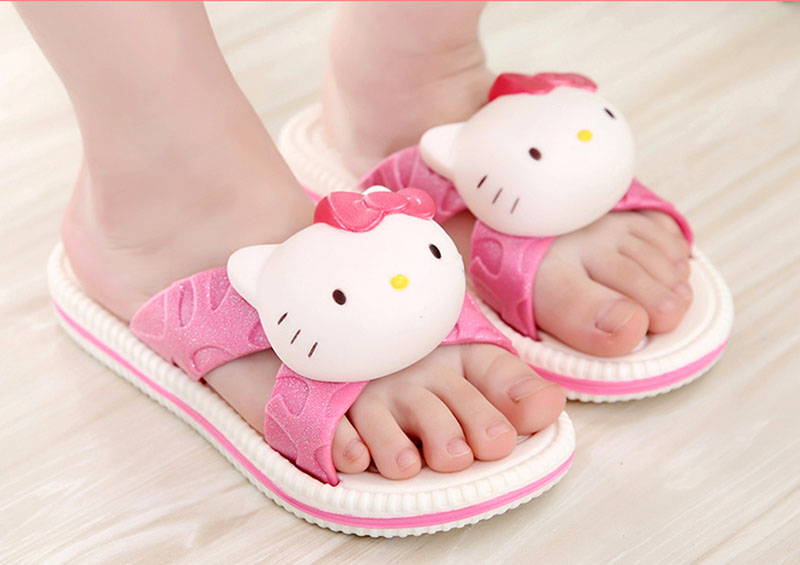 cd76a87cda9 Detail Feedback Questions about cartoon embellished hello kitty most ...