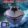 JABO 2BL Fishfinder Remote Control Bait Boat Upgrade Version RC Boat For Fish Finder Optional Fishing